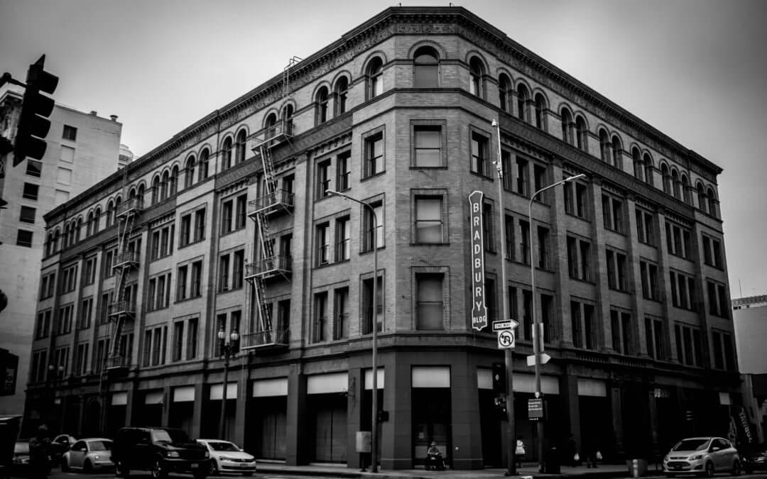 Photo Walk – Downtown LA